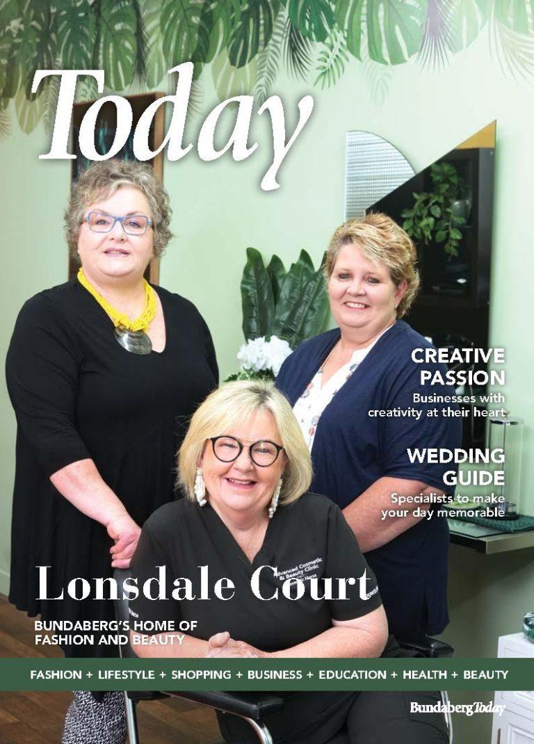 Today Magazine – 3rd September 2021